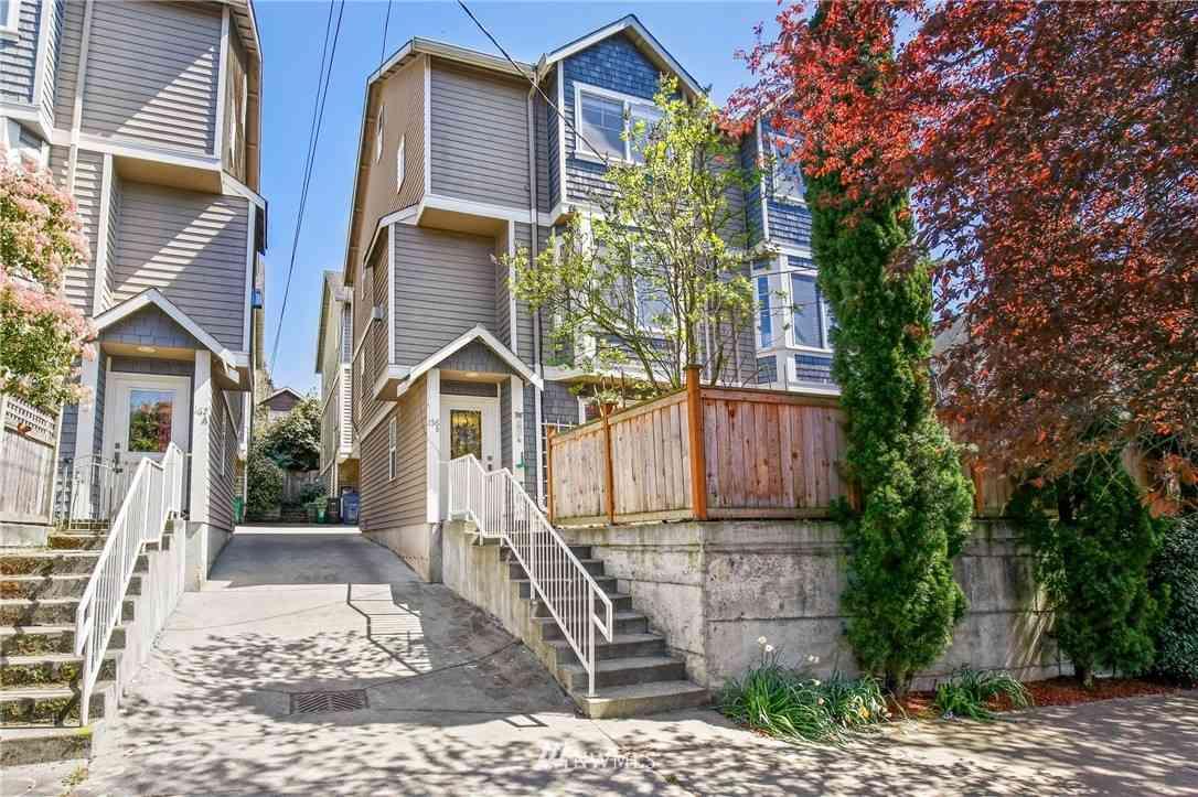 156 15th Avenue #B, Seattle, WA, 98122,