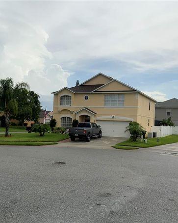 12118 KENDRA COURT Orlando, FL, 32824
