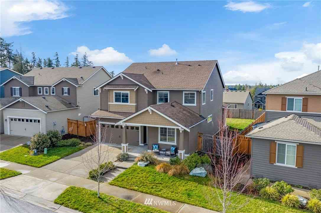 18113 135th Street E, Bonney Lake, WA, 98391,
