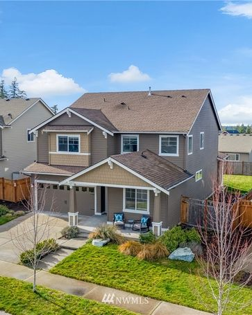 18113 135th Street E Bonney Lake, WA, 98391
