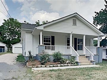 927 Klondale Avenue, Kannapolis, NC, 28081,