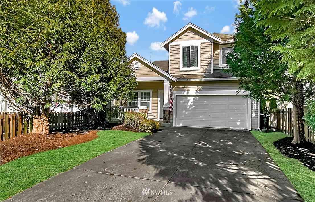 27330 245th Avenue SE, Maple Valley, WA, 98038,