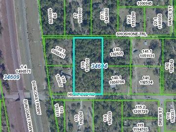 15171 HIGHFIELD ROAD, Brooksville, FL, 34604,