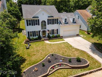 12707 Netherhall Drive, Charlotte, NC, 28269,