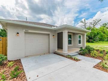 3421 E LOUISIANA AVENUE, Tampa, FL, 33610,