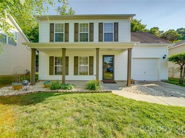 5845 Greenway Vista Lane #11, Charlotte, NC, 28216,