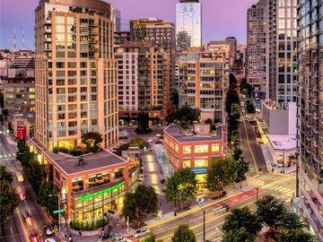 910 Lenora Street #S1002, Seattle, WA, 98121,