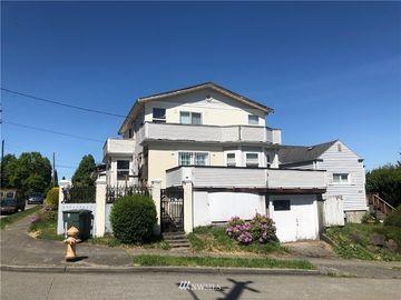1602 Atlantic Avenue S, Seattle, WA, 98144,