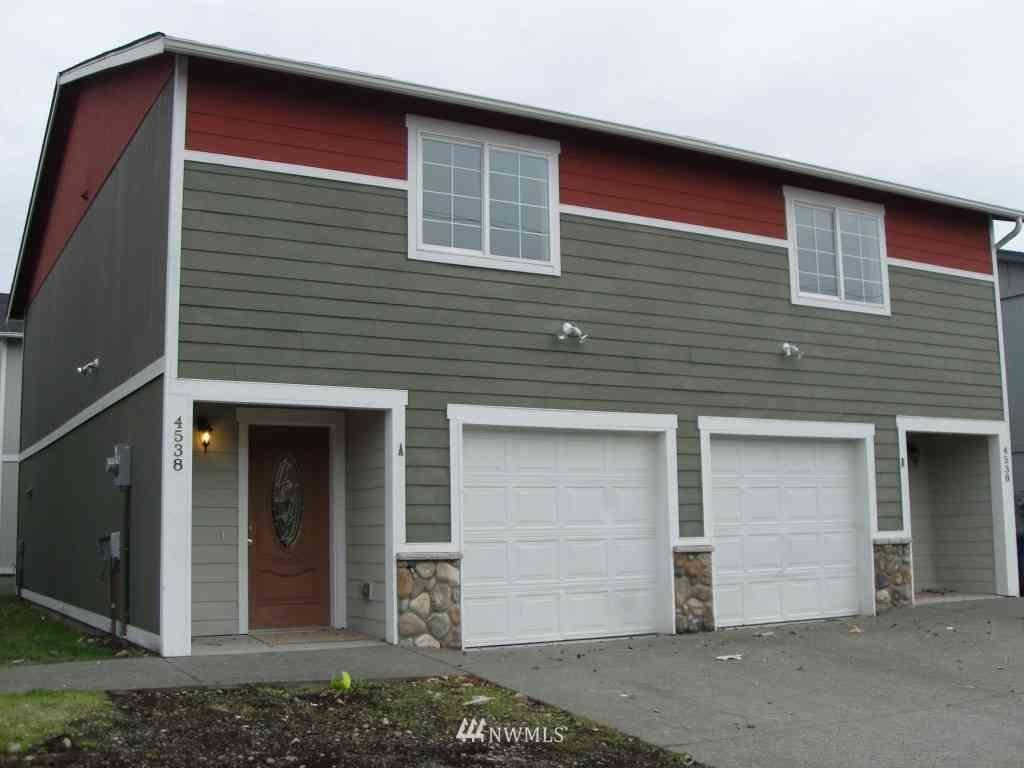 4538 S Puget Sound Avenue #A & B, Tacoma, WA, 98409,