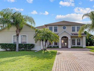 2219 WANDERING OAK TERRACE, Kissimmee, FL, 34746,