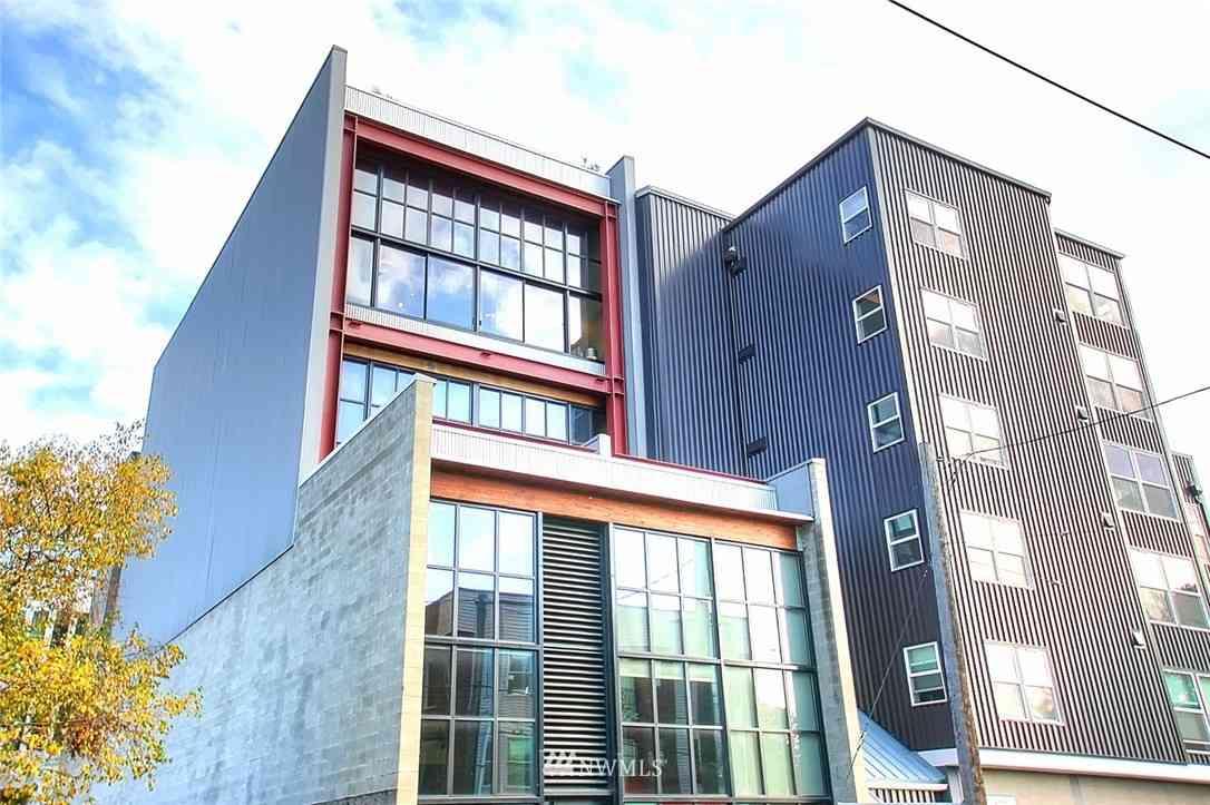 424 Queen Anne Avenue N #301, Seattle, WA, 98109,