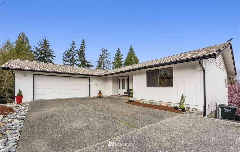 5008 23rd Avenue W, Everett, WA, 98203,