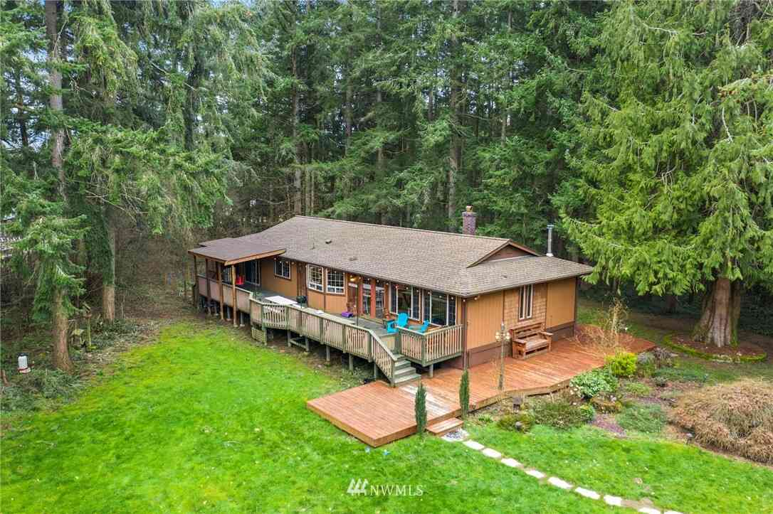 15802 Garden Acres Lane SE, Yelm, WA, 98597,