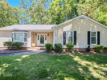 1201 Forest Wood Drive, Matthews, NC, 28105,