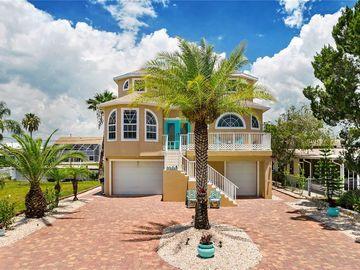 4178 DES PREZ COURT, Hernando Beach, FL, 34607,