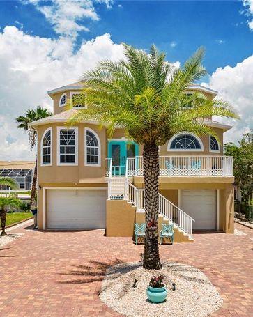 4178 DES PREZ COURT Hernando Beach, FL, 34607