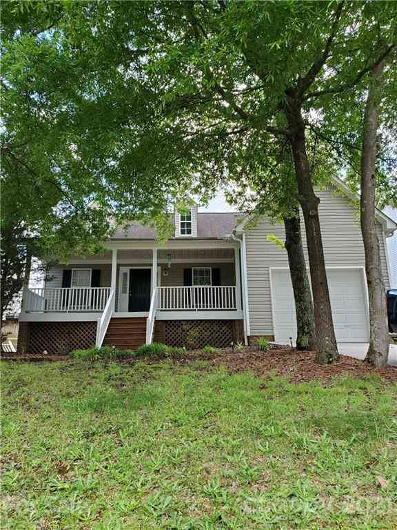 2202 Charles Towne Court, Kannapolis, NC, 28083,