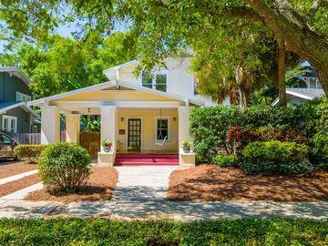 603 S WILLOW AVENUE, Tampa, FL, 33606,