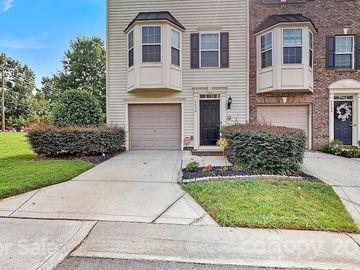 7754 Jackson Pond Drive #78, Charlotte, NC, 28273,
