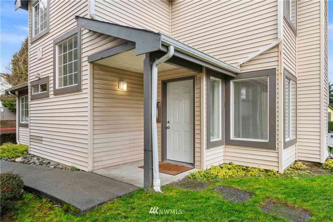 26209 116th Avenue SE #B104, Kent, WA, 98030,