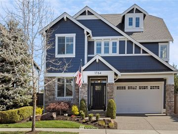 1764 272nd Place SE, Sammamish, WA, 98075,