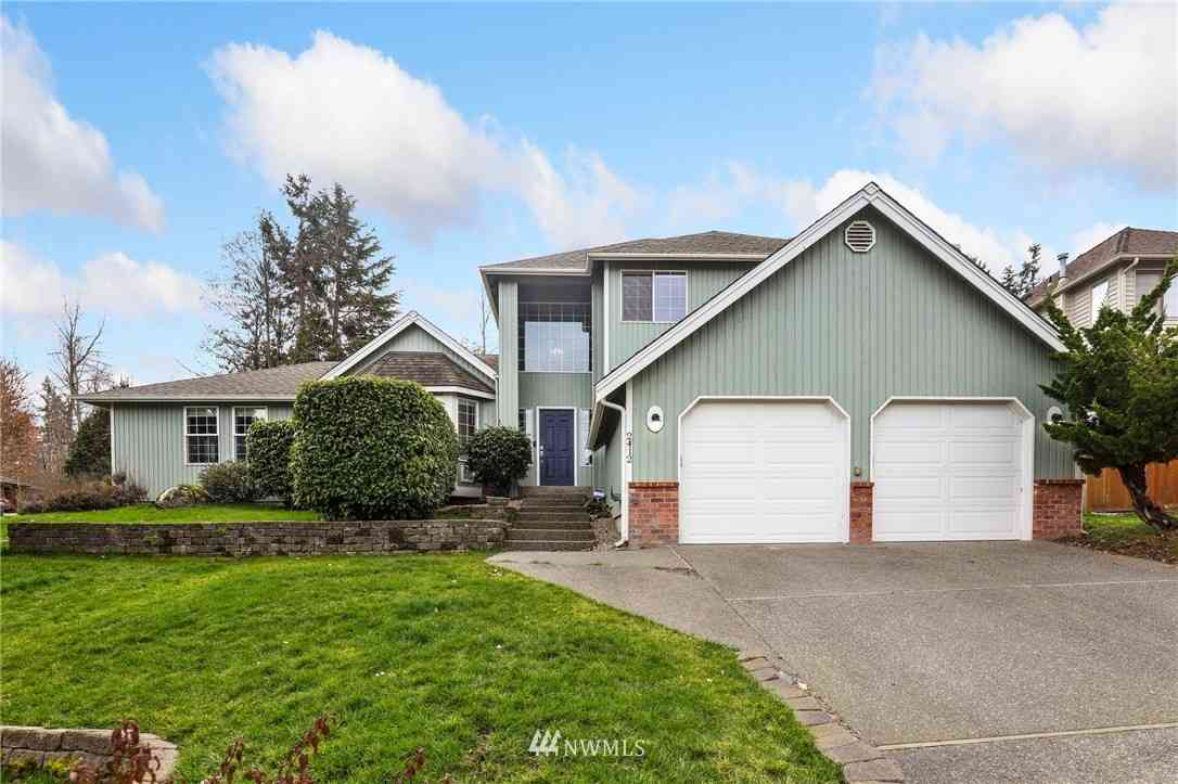 2412 22nd Avenue SE, Puyallup, WA, 98372,