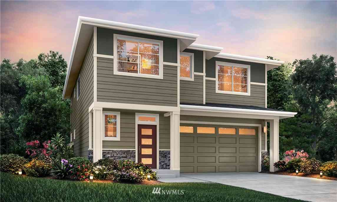 1408 82nd Avenue SE #SR 09, Lake Stevens, WA, 98258,