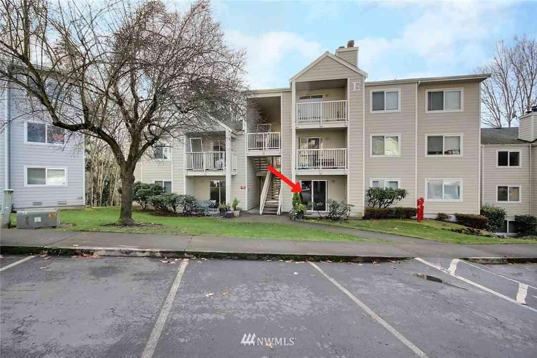 975 Aberdeen Avenue NE #E204, Renton, WA, 98056,