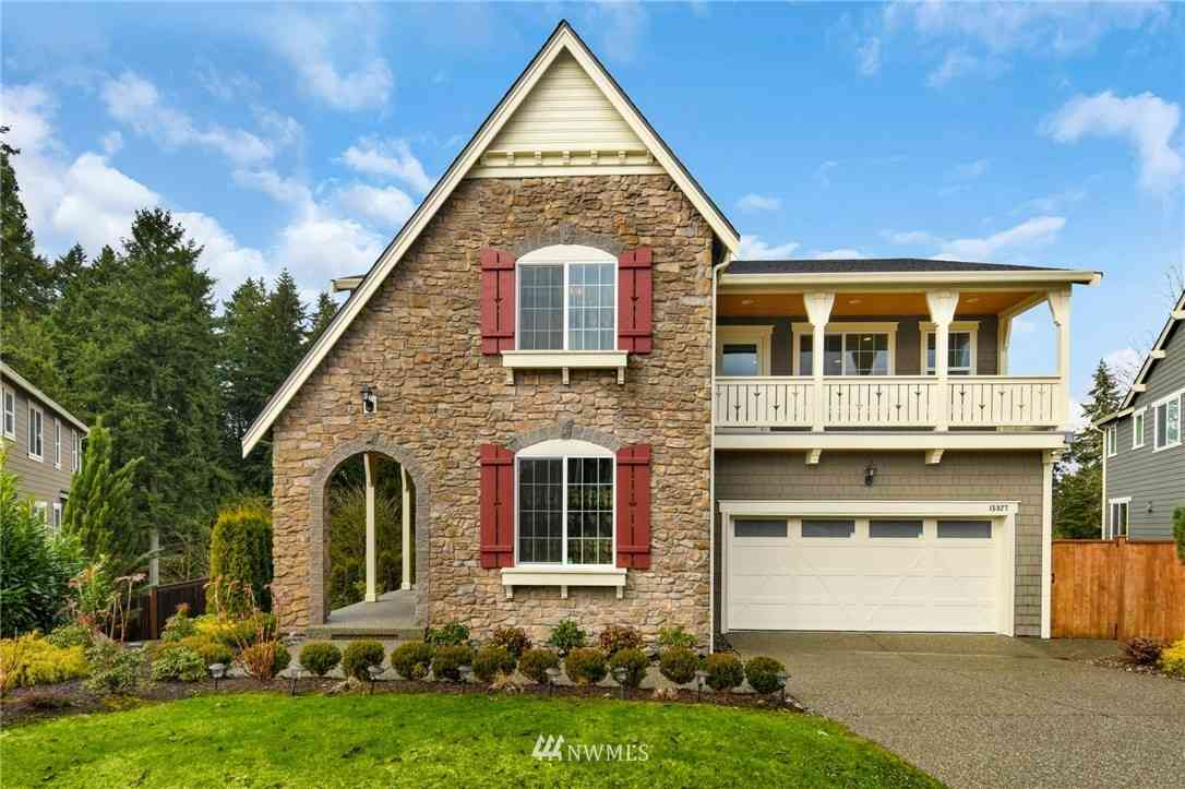 15927 98th Avenue NE, Bothell, WA, 98011,