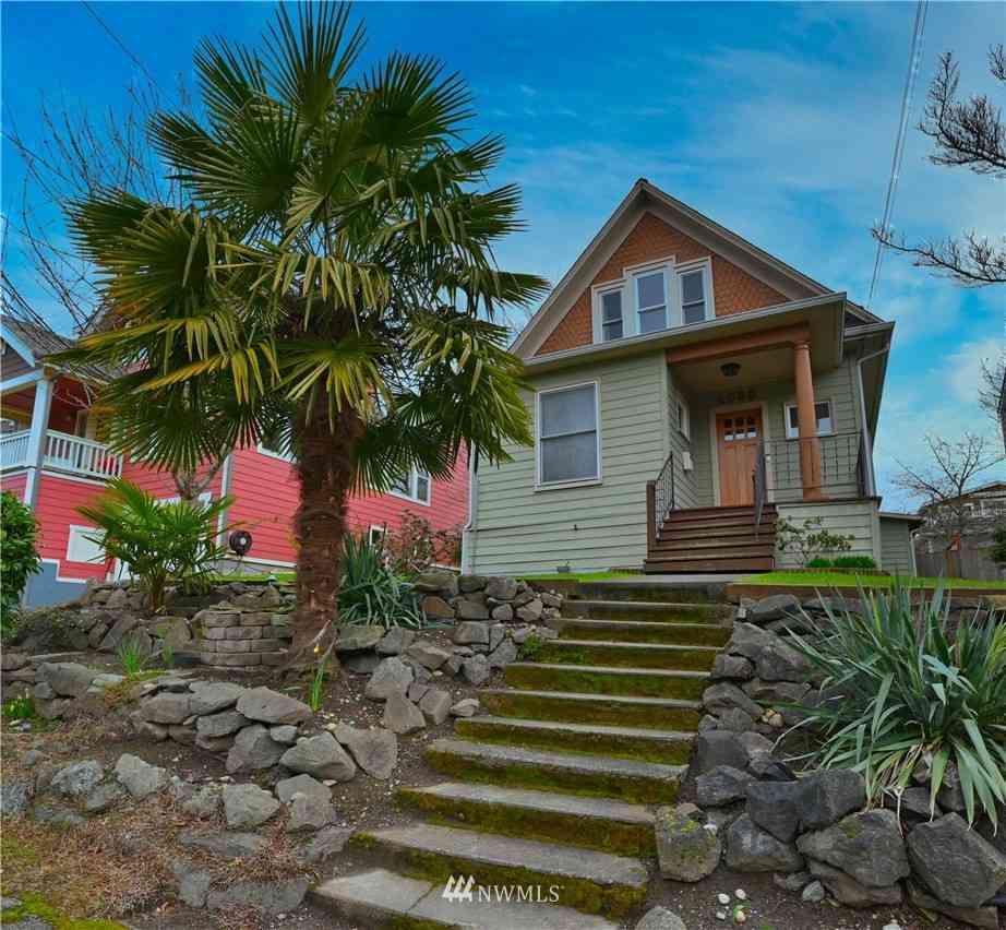 4030 Latona Avenue NE, Seattle, WA, 98105,
