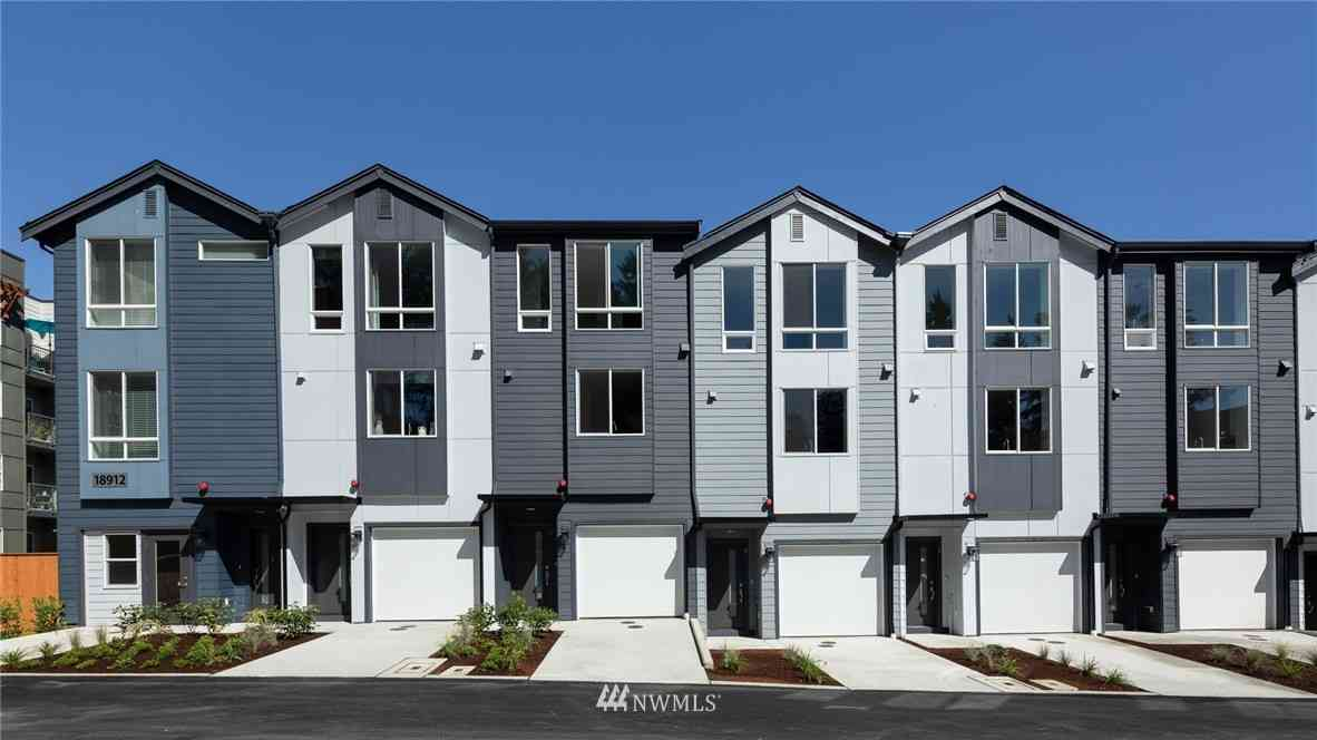 10944 NE 189th Street #4.3, Bothell, WA, 98011,