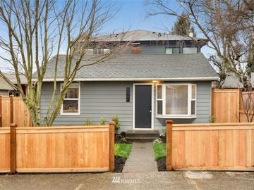640 NW 47th Street #C, Seattle, WA, 98107,