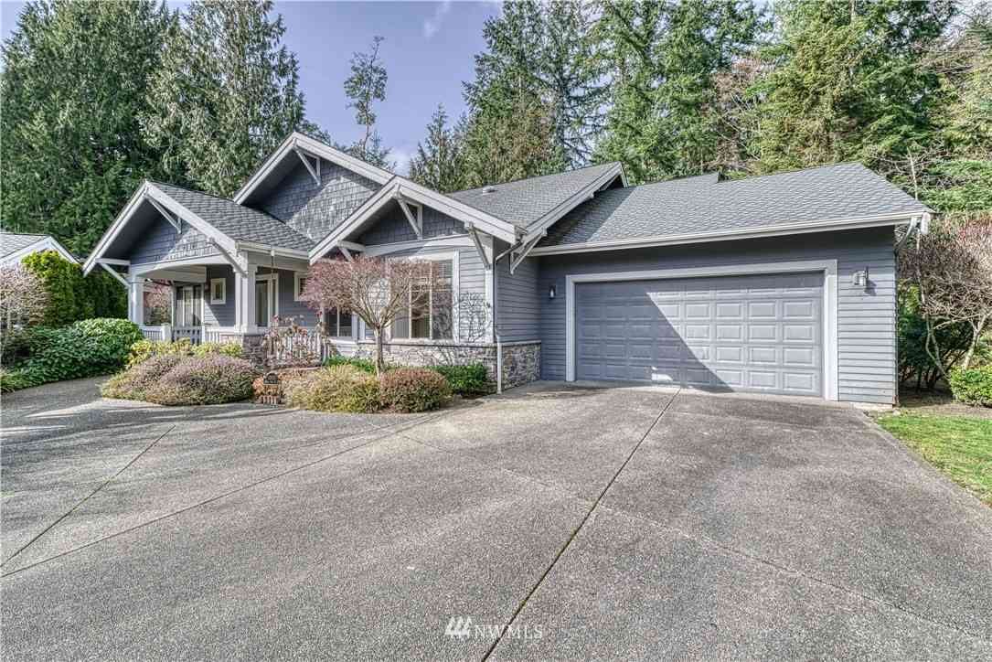 13820 49th Avenue Ct NW, Gig Harbor, WA, 98332,