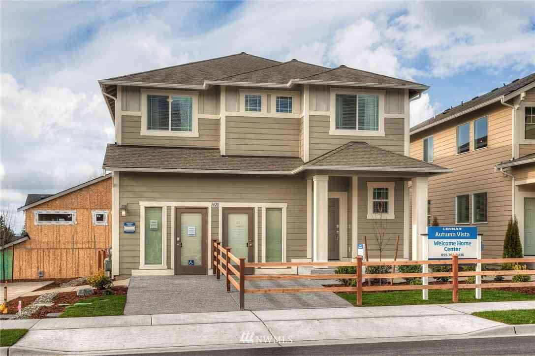 3608 80th Avenue NE #291, Marysville, WA, 98270,
