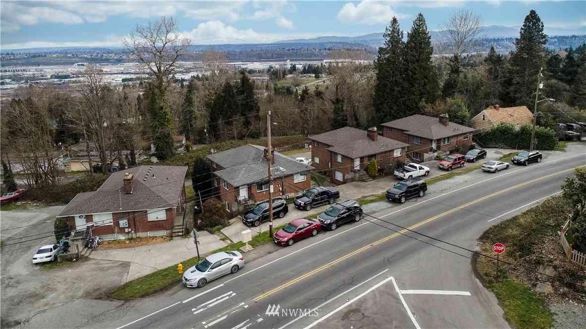 10704 6th Avenue S, Seattle, WA, 98168,