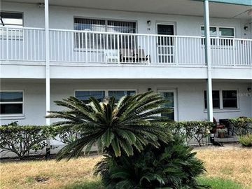 5216 81ST STREET N #25, St Petersburg, FL, 33709,