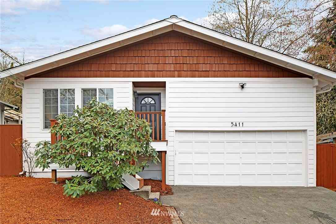 5411 30th Avenue SW, Seattle, WA, 98126,