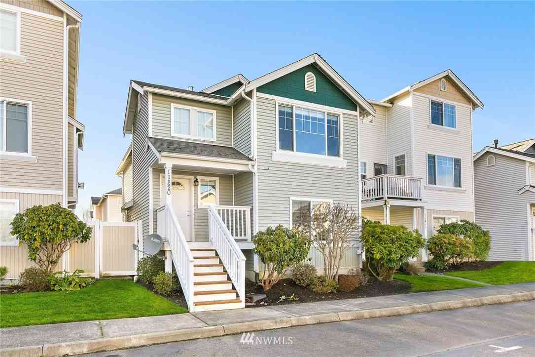 11220 3rd Avenue Ct E #62, Tacoma, WA, 98445,