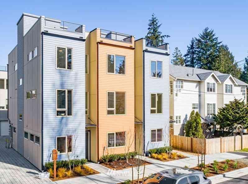 2728 NE 115th Street, Seattle, WA, 98125,