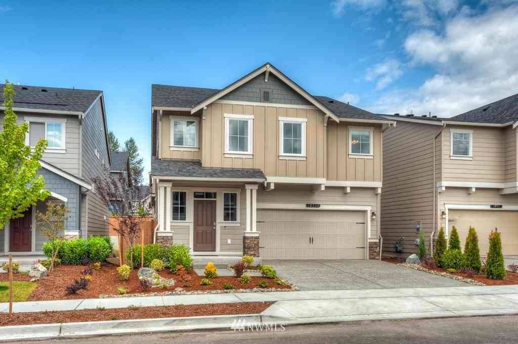 22102 SE 278th Place #54, Maple Valley, WA, 98038,