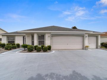 2552 CARIBE DRIVE, The Villages, FL, 32162,
