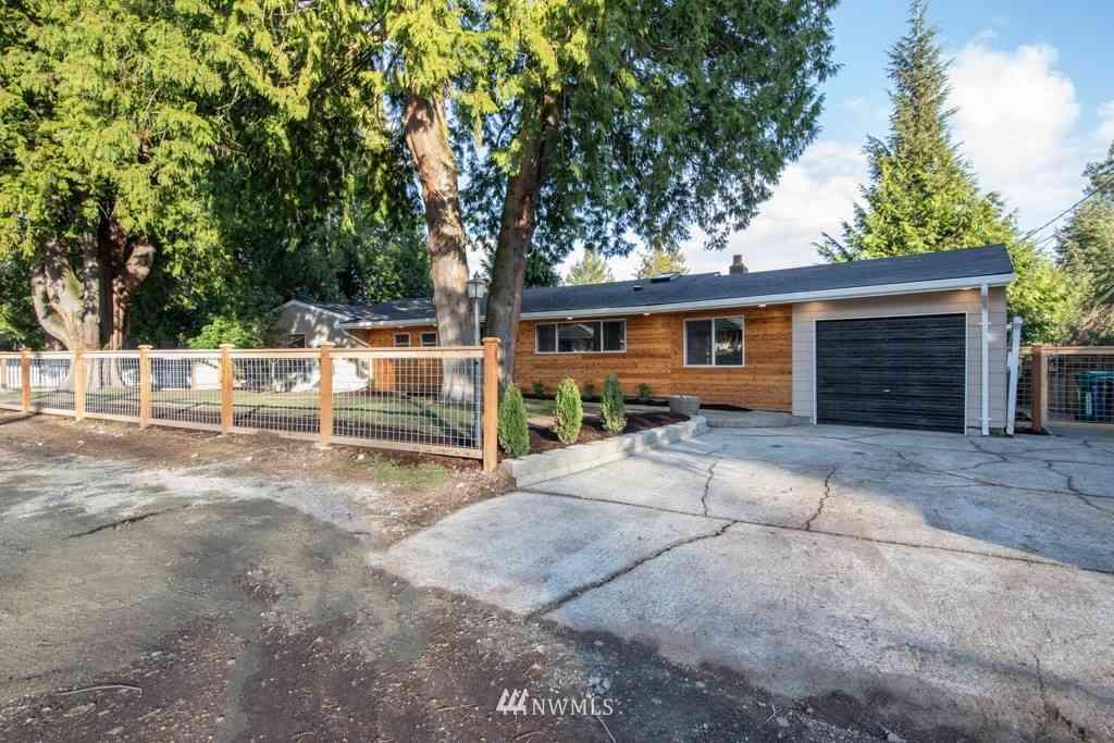 10728 23rd Avenue NE, Seattle, WA, 98125,