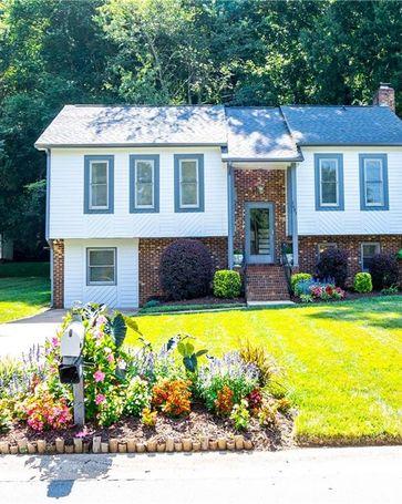 1607 Teddington Drive Charlotte, NC, 28214