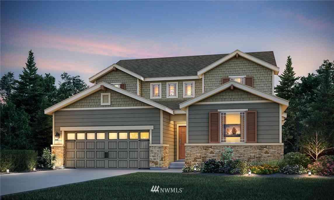 8823 NE 200th Place #20, Bothell, WA, 98011,