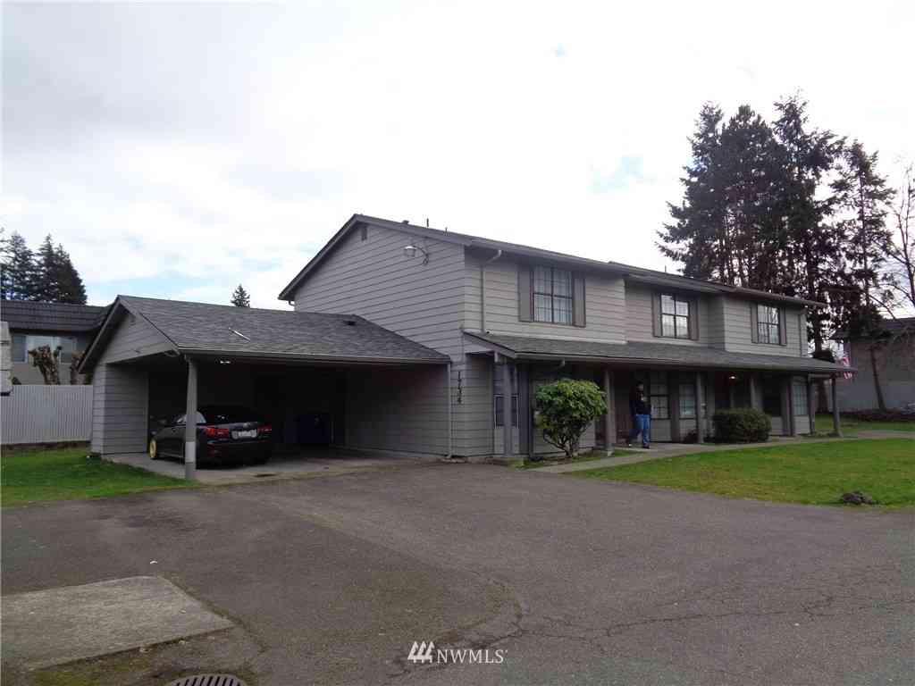 1734 S 82nd Street, Tacoma, WA, 98408,