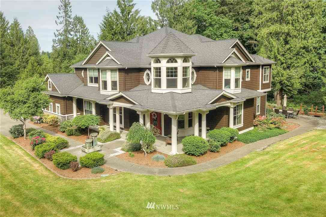 3610 Pennant Court NW, Olympia, WA, 98502,