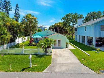 15608 1ST STREET E, Redington Beach, FL, 33708,