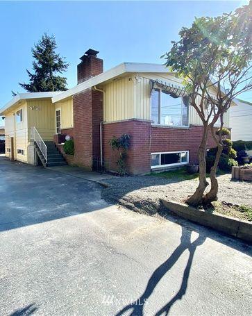 6130 28th Avenue S Seattle, WA, 98108