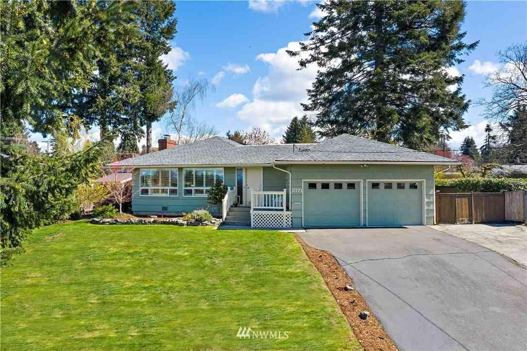 1371 N Skyline Drive, Tacoma, WA, 98406,