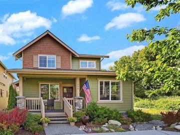 296 Olallie Place NE, North Bend, WA, 98045,